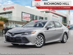 2019 Toyota Camry LE  - $110.07 /Wk