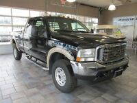 2002 Ford F-350 XTR THIS ONE'S GOT THE 7.3L DIESEL!!