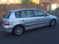 Honda Civic 1.6 Facelift 5 door Full Service History 1 Previous Owner from New