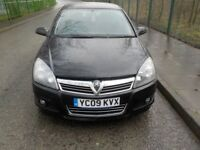 2009 Vauxhall Astra, 1.6 Petrol SXI, Service History, 2 Former Keeper, HPI Clear, Cambelt Changed