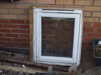 Double glazed wooden windows (3 sizes)