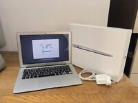 "Apple MacBook Air 13.3"" Early-2015 Boxed Apple Warranty 1.6GHz i5 Dual Core 8GB"