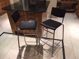 x2 New Bar Stools