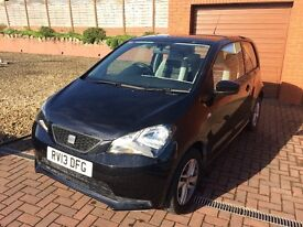 Seat MII 2013 reg for sale