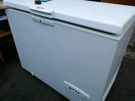 Chest freezer used £45.