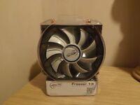 Arctic Cooling Freezer 13 High Performance CPU Cooler for Intel
