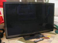 "50"" Panasonic 3D Full-HD INTERNET TV TX-P50ST30B"