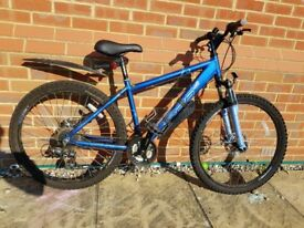 Womans Apollo xc26 se bike