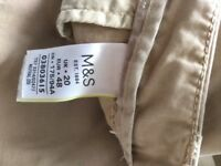 Marks and Spencer women shorts