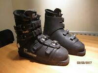 Kastinger Ski Touring/ Mountaineering boots. Size UK 9.5