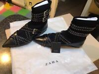 Zara size 5