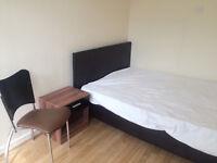 Double room in Orton Malborne PE2 5QE, couples welcome.