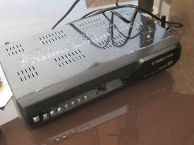 Freeview digital tuner.