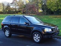 2009 Volvo XC90 2.4 D5 Active Estate Geartronic AWD 5dr - 7 SEATER