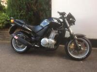 Honda CBF500 2006 12 months MOT 19000 miles CB500 Suzuki GS500 Kawasaki ER5