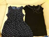 Various maternity clothes Size 8-10