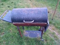 Rusty Old BBQ - Free to anyone that wants it