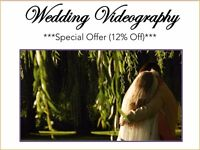 Professional Wedding Videographer // Wedding Videography // Wedding Video