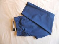 Men's M&S Blue Harbour Chinos 38R