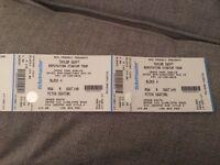 2 Taylor Swift Seated Tickets, Friday 15th June, Croke Park, Dublin £137.30 each face value