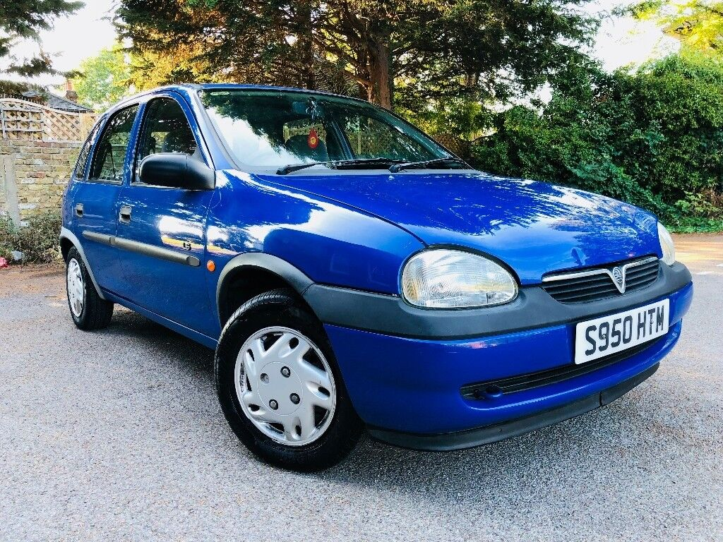 **VAUXHALL CORSA LS 1 2**GOOD SERVICE HISTORY**AUTOMATIC**GREAT FIRST TIME  CAR** RUNS PERFECT** | in Mitcham, London | Gumtree