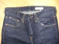 H&M Drain jeans - excellent condition