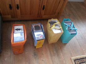Bulk Bag 50x CD's Assorted Music CDs (set 1)
