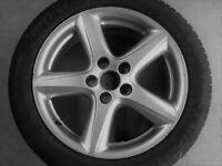 Toyota Alloy Wheel