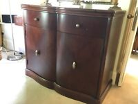 FREE--Mahogany sideboard in Paddington