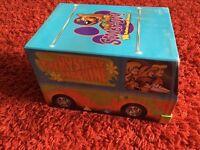 Scooby Doo DVD Set (x10) - The Mystery Machine.