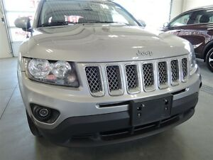 2015 Jeep Compass North Face Edition 4WD Stratford Kitchener Area image 3