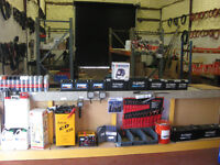 AP AUTOBARN 150 BUSH ROAD DUNGANNON HYDRAULIC HOSE REPAIR AND MUCH MORE
