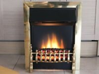 Focalpoint Electric Flame Effect 2Kw Convection heater