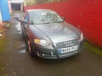 Audi a4 2.0 tdi spares repairs