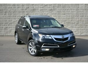 2012 Acura MDX AWD Elite | Nav | DVD | Adaptive Cruise