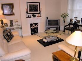 Stunning 2 Double Bedroom Ground Floor Conversion In Wimbledon With Private Garden !!!!