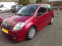 CITREON C2 2005 FOR SALE £650 or offers!! - Quick sale