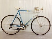 Batavus Equip Classic Dutch Road bike 58 cm Index Gearing Fully Serviced Lightweight WARRANTY