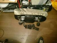80 each or 160 for lot Electric Skateboard and charger and