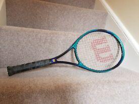 Wilson SPS Superlight Power Series Tennis Racquet