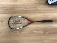 Browning squash raquets