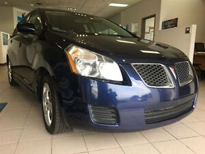 2009 Pontiac Vibe AUTOMATIQUE A/C EXCELLENTE CONDITION