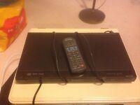 Pannasonic DVD player
