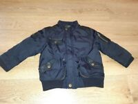 Boys Next Jacket