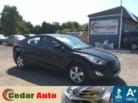 2012 Hyundai Elantra GLS London Ontario Preview