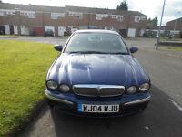Jaguar X Type Diesel