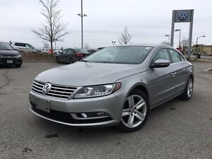2015 Volkswagen CC Sportline 2.0T 6sp DSG Tip ADDITIONAL $1700 S