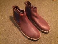 Kangol Men's boots size 10