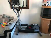 Cross trainer in very good condition all working