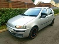 Fiat Punto 1.2 NEW CLUTCH